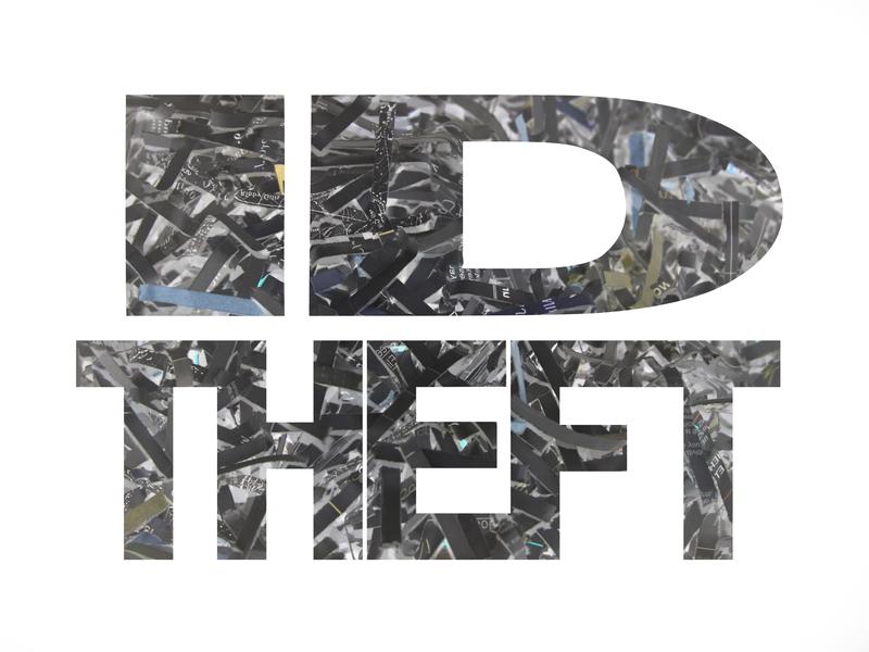 ID Theft image